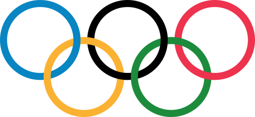 Olympic Rings 1280x591