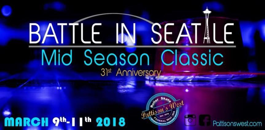2018 Battle in Seattle